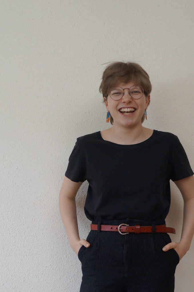 Hannah Gläser