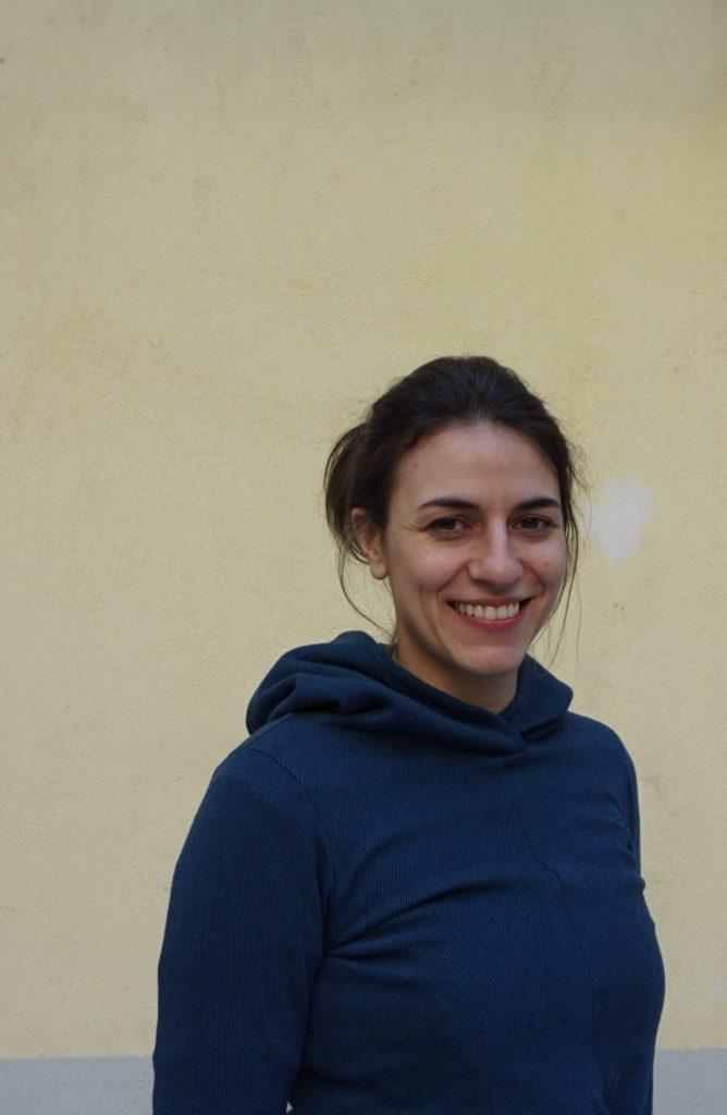 Johanna Lehner