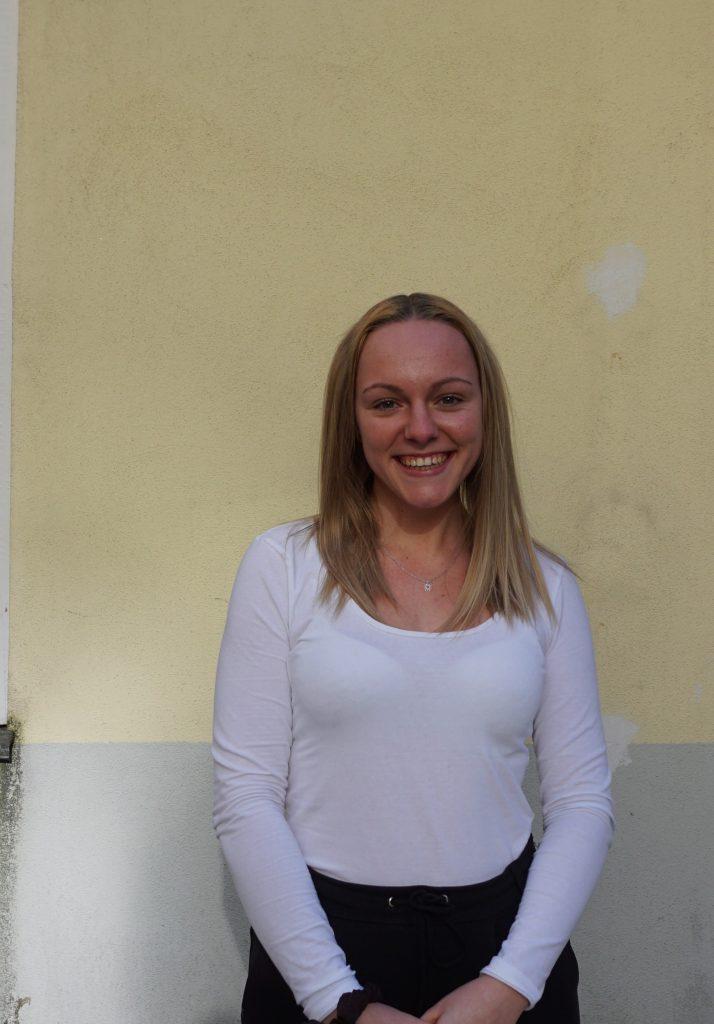 Lena Ruhaltinger